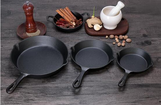 How to Select Best Selling Cast Iron Skillet